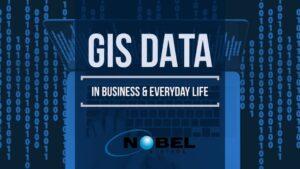 GIS Data Blog