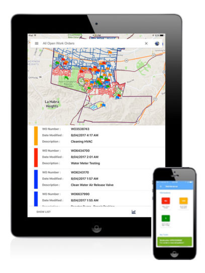 GEOVIEWER WORKORDER
