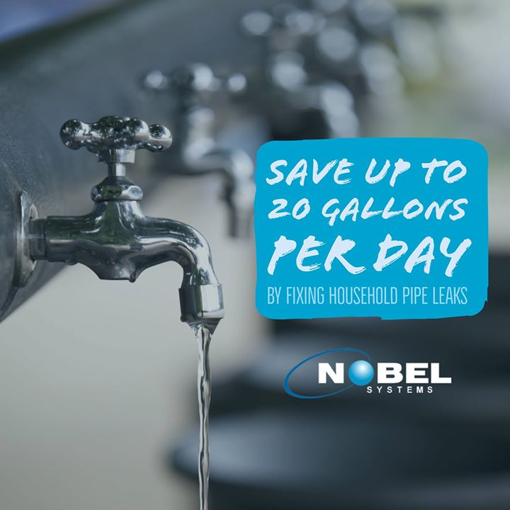 World Water Day: Save water tips