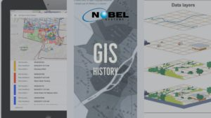 GIS History Nobel Systems
