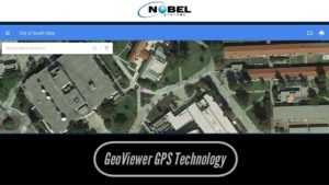 Nobel Systems GPS, GIS, data collection, GPS technology
