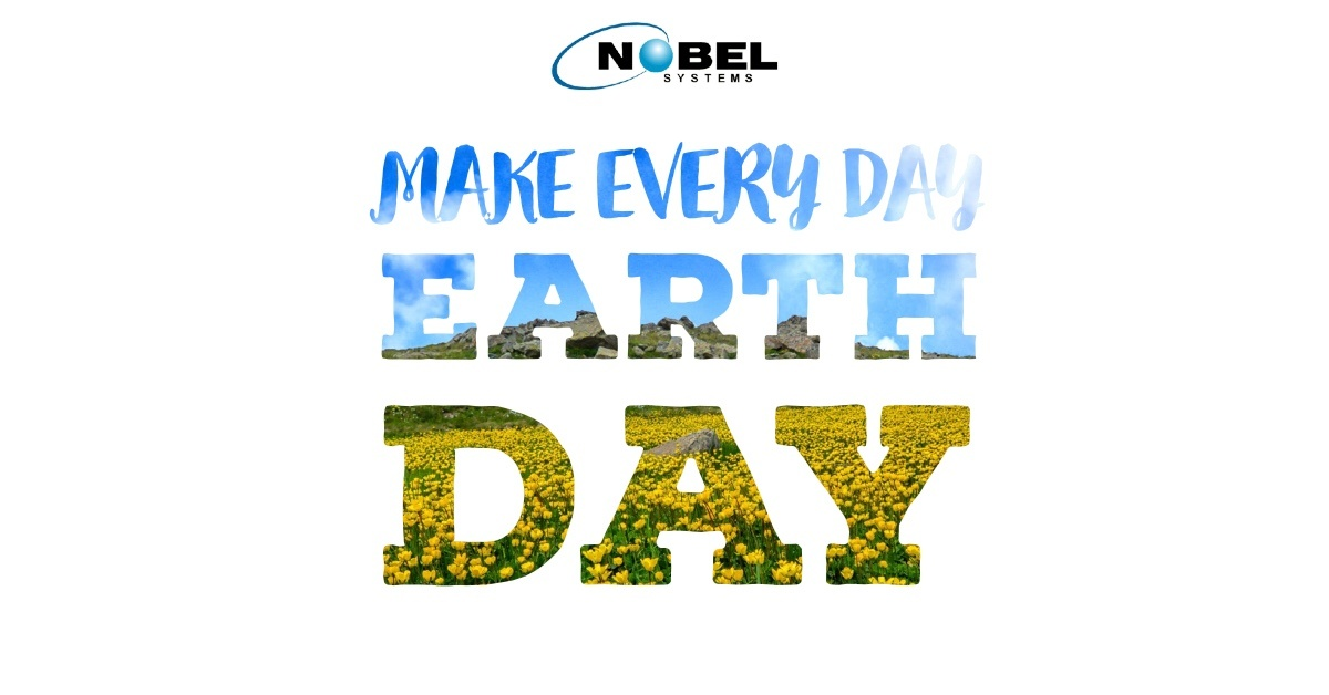 Earth Day Water saving tips