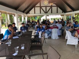 Bustos Water District GeoViewer Workshop