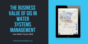 Business Value GIS Water TW