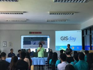 GIS Day NORSU