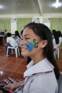 GIS Day at Ormoc Junior High School