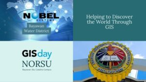 GIS Day Nobel Systems