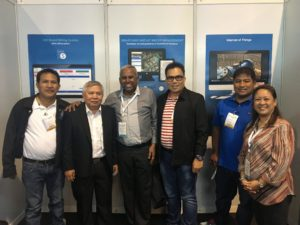 Nobel Systems at Philippine Water Expo