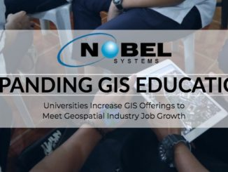 Universities Expand GIS Education to Accommodate Job Growth