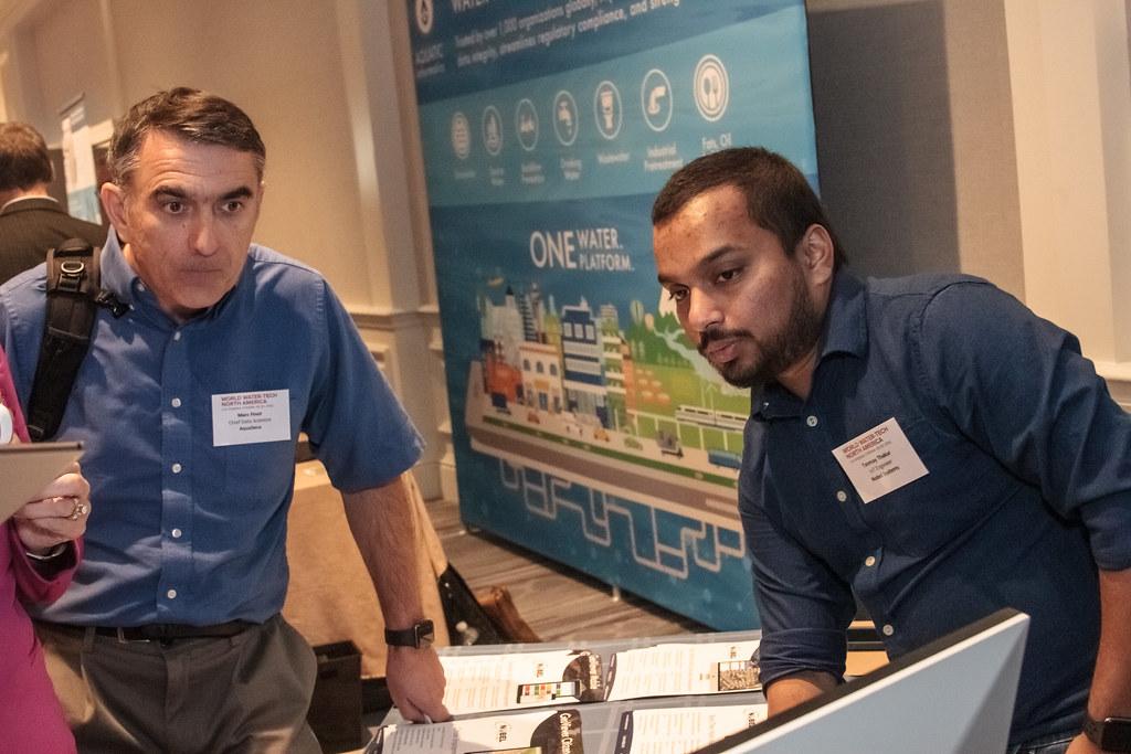 World Water Tech North America Summit 2019