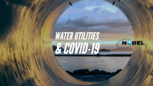 water utilities covid-19