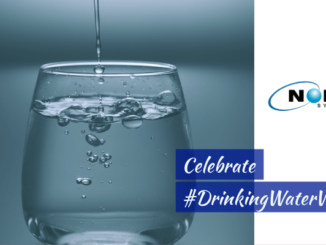 Celebrate Drinking Water Week 2020