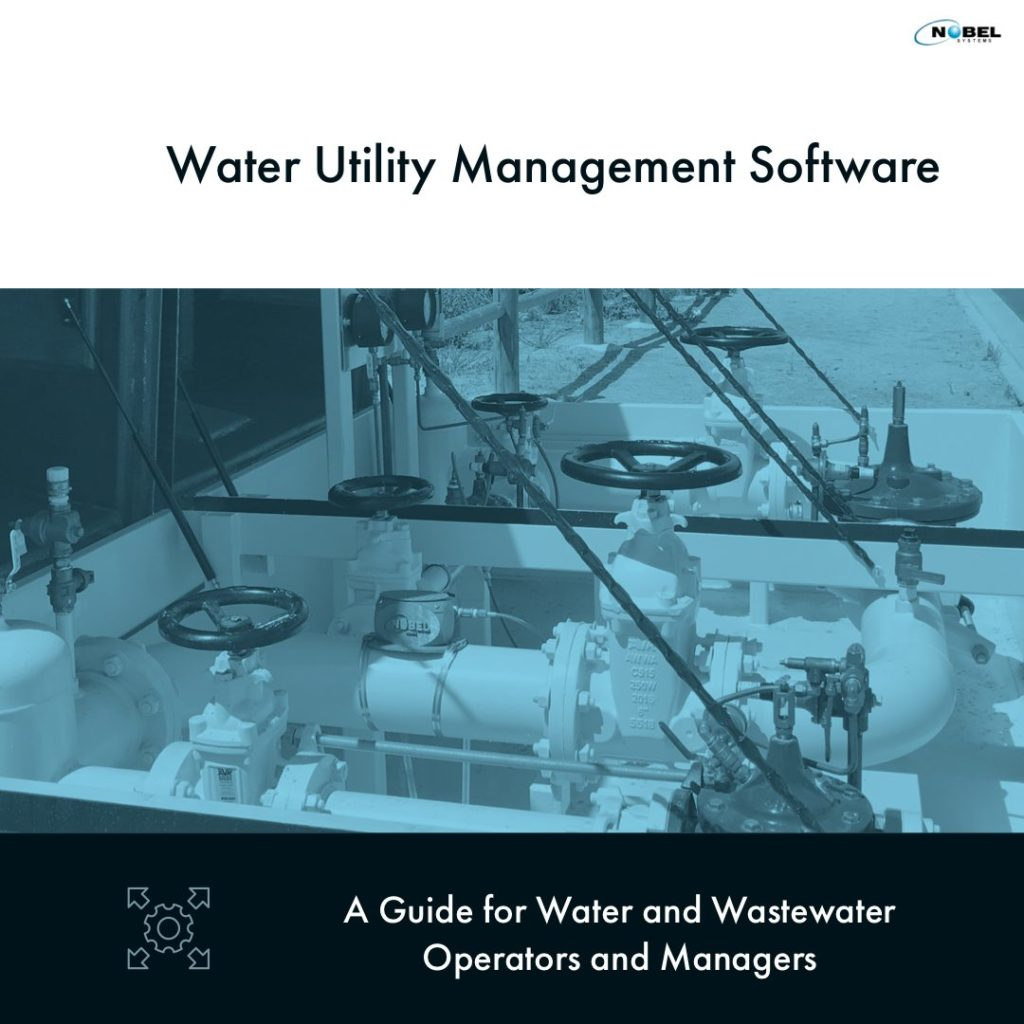 Water Utility Software