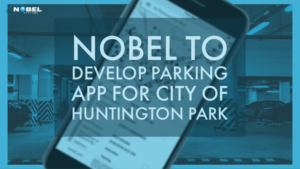 GeoViewer Parking App