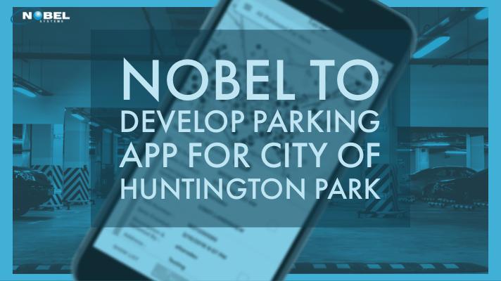 GeoViewer Parking App