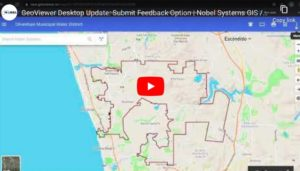 GeoViewer Update: New Customer Feedback Option