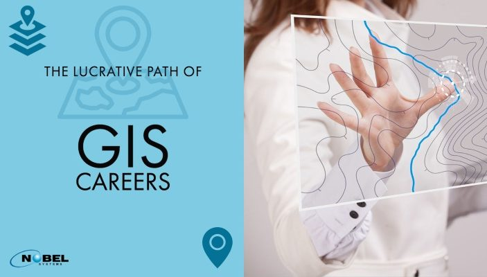 GIS Day Highlights Lucrative GIS Career Paths