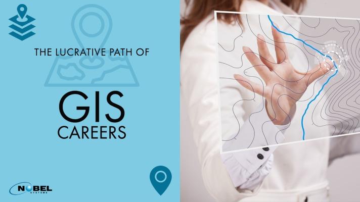 GIS Day Highlights Lucrative GIS career paths