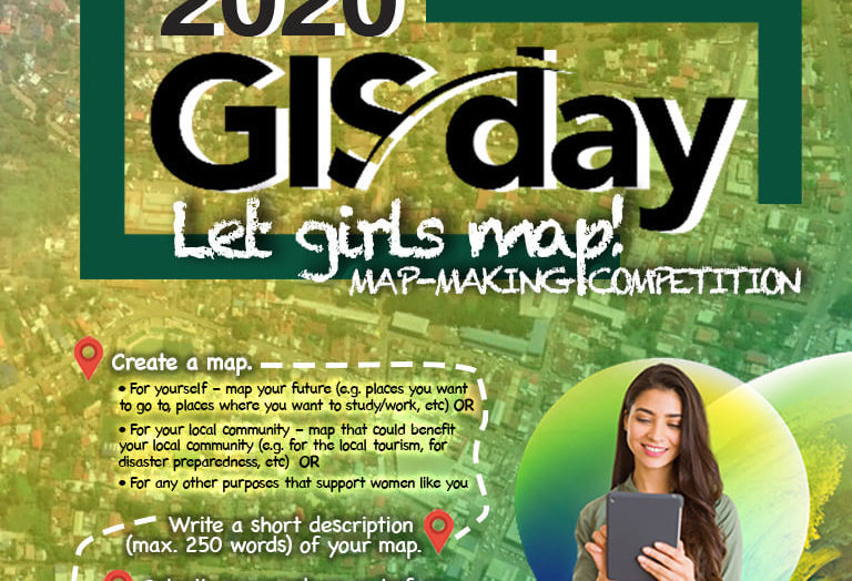 Nobel Systems to Celebrate GIS Day with Map-Making Contest